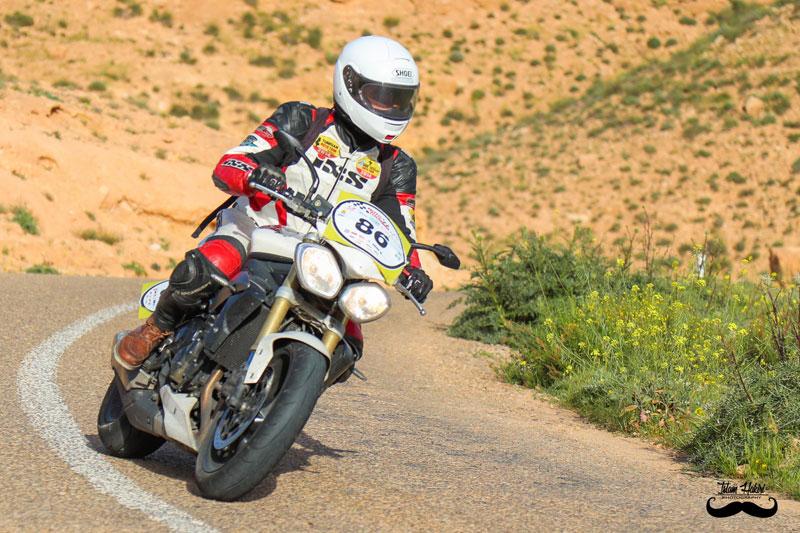 Les plus belles images du Moto Tour Series Tunisie par Islam Hakiri