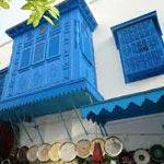En Photos : Admirez les moucharabiehs de Sidi Bou Saïd avec leur bleu majestueux