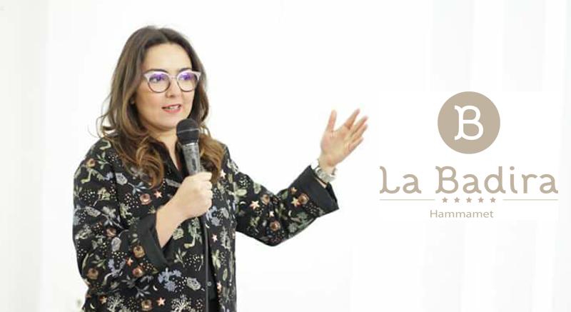 Mouna Ben Abdeladhim, la nouvelle directrice des ventes et marketing à la Bedira