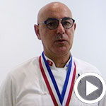 En vidéo : Chef Mounir Arem présente l'Académie Nationale de Cuisine en Tunisie
