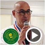 En vidéo : Chef Mounir Arem annonce six nouveaux membres à l´Académie Nationale de Cuisine
