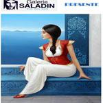 Vernissage de l'exposition de Mourad Chaaba le 28 Mai à la Galerie Saladin
