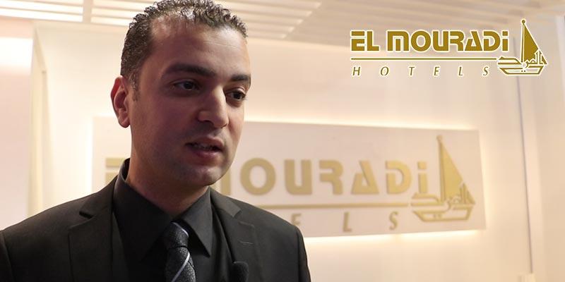En vidéo : Découvrez les promotions spéciales Mit 2018 des hôtels El Mouradi
