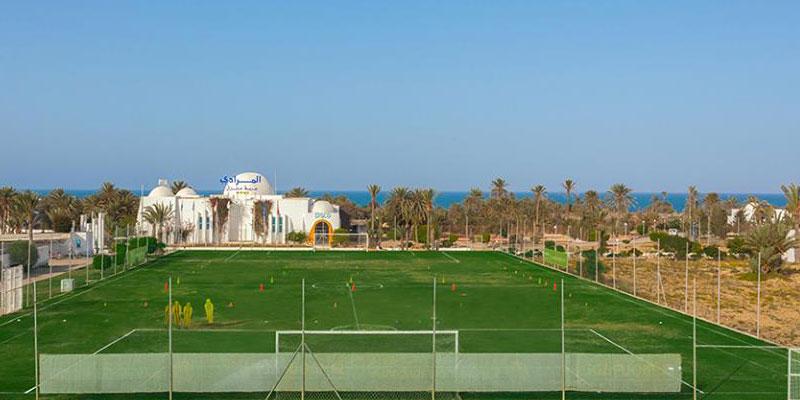 L'hôtel El Mouradi Djerba Menzel inaugure un nouveau complexe sportif