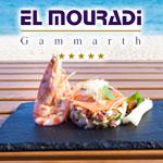 Iftar en bord de mer à l´hôtel El Mouradi Gammarth à partir du 18 Juin