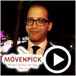 En vidéo : Mohamed Maknine présente la Corporate Excellence Night du Mövenpick Sousse