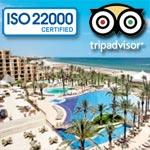 Le Mövenpick Resort & Marine Spa Sousse certifié ISO 22000