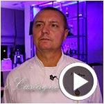 En vidéo : Le Chef Enrico Gerli parle des spécialités italiennes au Mövenpick Gammarth