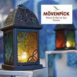 Le Mövenpick Resort & Marine Spa Sousse fête le Ramadan du crépuscule au S'hour