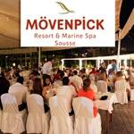 Le Mövenpick Resort & Marine Spa Sousse remercie les agences de voyages partenaires