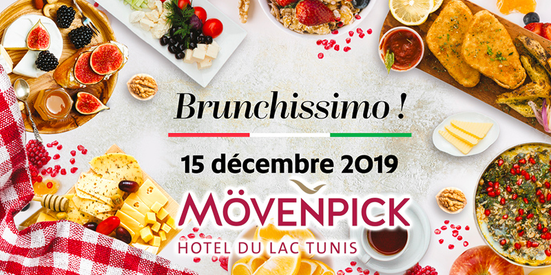 Les « Momentissimo Festive Edition » démarrent au Mövenpick Hotel du Lac