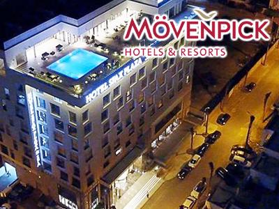 Mövenpick Hotels & Resorts hisse son 4ème drapeau avec son hôtel haut de gamme à Sfax