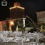 La plus grande terrasse restaurant de la Médina ouvre ce soir à El M'Rabet