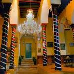 Soirée ramadanesque au café M'Rabet à la Médina de Tunis