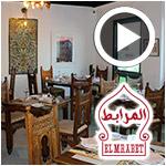 En vidéo : Découvrez la gastronomie et la terrasse du Café Restaurant El M´Rabet