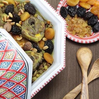 Découvrez El Mrouzia, ce plat sucré salé aux notes de miel