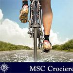 Une croisière de cyclisme fera escale à Tunis pour une découverte de la ville à vélo