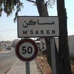 M'Saken