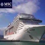 En vidéo : Les croisières MSC confirment le retour de leurs bateaux à la Goulette