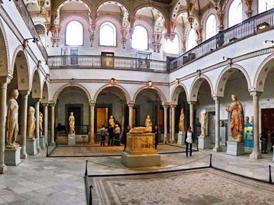Les musées seront doublement gratuits ce weekend