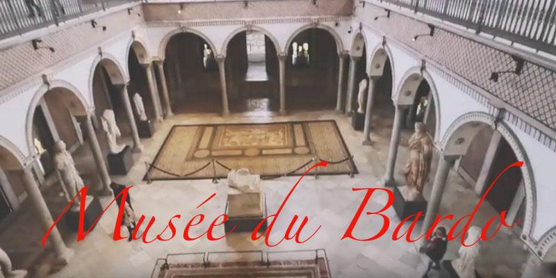 En vidéo: Explorez la richesse du musée du Bardo avec Djalel Eddine Muhammad
