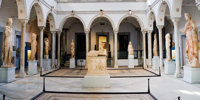 Gratuité des musées et des monuments historiques le mercredi 18 avril