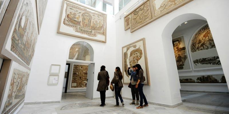 Les musées tunisiens reprennent des couleurs avec ces nouvelles mesures