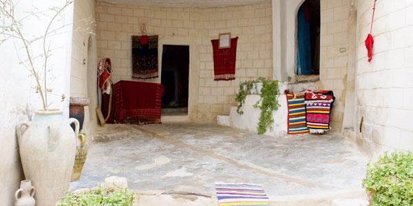 En photos : Le Musée Berbère de Tamezret