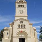 Une cathédrale transformée en musée archéologique à Enfidha