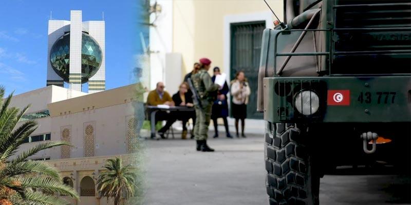 En vidéo : Les œuvres artistiques du Musée des arts modernes et contemporains transportées par les Forces Armées Nationales