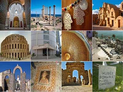 Gratuité des musées et des monuments ce dimanche 6 Janvier 2019