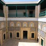 Horaires des musées pendant le mois de Ramadan
