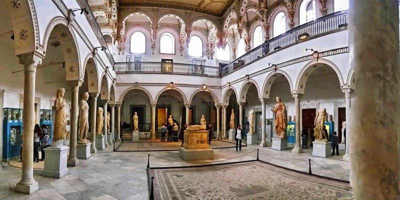 Les musées seront doublement gratuits ce Janvier