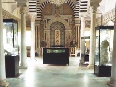 En vidéo : Visitez ces musées incontournables de Tunis avec Mehdi Belhadj