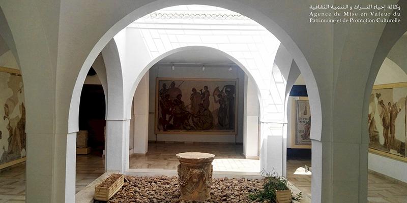 Le musée de Nabeul s'est fait une beauté