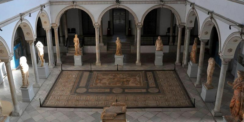 Gratuité des musées et des monuments historiques le dimanche 1 avril