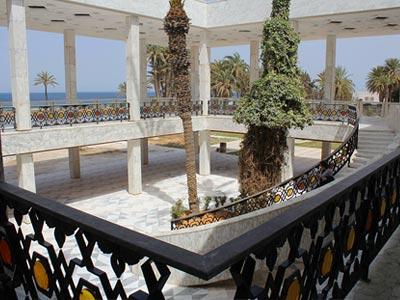 En photos : Découvrez Ksar Al Marmar, le musée Habib Bourguiba à Monastir