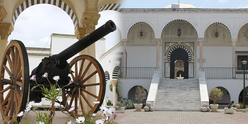Découvrez, en photos, le Musée Militaire National au Palais de la Rose