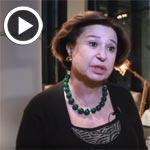 En vidéo : Rencontre avec Alya Baccouche Ben Said auteure du livre �??Passion Tables´
