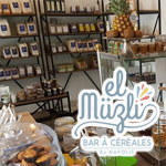En photos : Découvrez El Muzli le nouveau Bar à Céréales