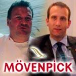 En vidéos : la semaine gastronomique Suisse par le chef Rod et M. Goetz du Mövenpick Gammarth