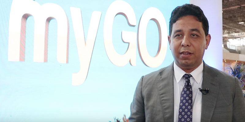 En vidéo : Maher Mokaddem présente myGO worldwide