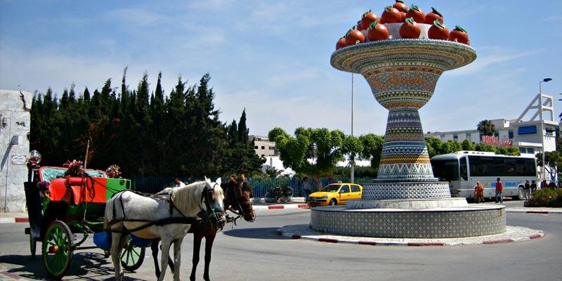 Les indicateurs touristiques au vert à Nabeul et une saison qui s'annonce prometteuse