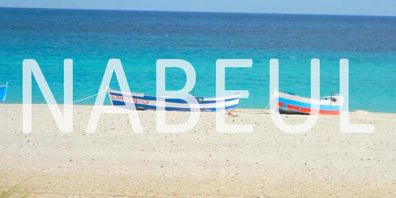 Les plus belles plages de Nabeul