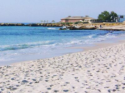 Les plus belles plages de Nabeul pour une rupture du jeûne pieds dans l'eau