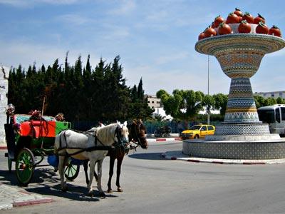 Hausse de 39% des nuitées touristiques à Nabeul durant 2018