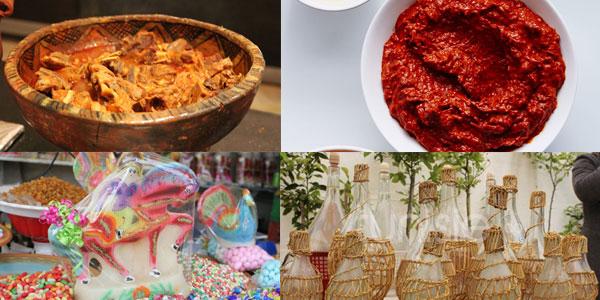En photos : 5 délices que vous devez déguster à Nabeul