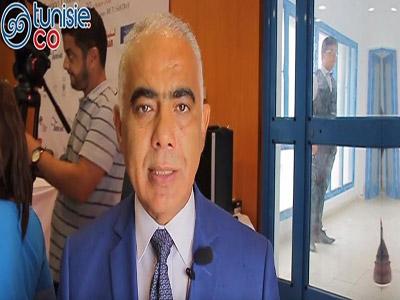 Nabil Bezouich et l'importance de la Cuisine pour la promotion touristique