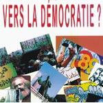 Gilbert Naccache 'Vers la démocratie?', mardi 24 janvier chez Art Libris