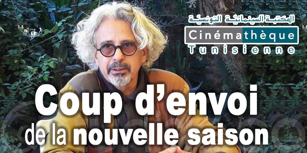 Nacer Khemir à l'honneur à la Cinémathèque tunisienne